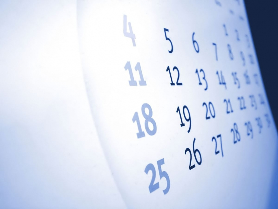 FAQs: How does the Events Calendar System work?