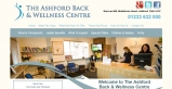 Ashford Back & Wellness